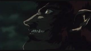 انیمیشن ترسناک  , رازآلود , رمانتیک , علمی تخیلی , فانتزی*دی شکارچی خون اشام*( 2000 Vampire Hunter D: Bloodlust)+دوبله
