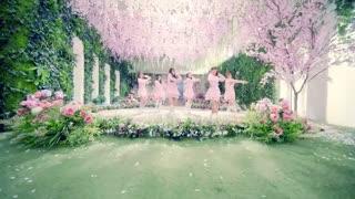Apink「Bye_Bye」Music_Video