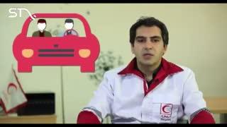 رعایت نکات بهداشتی برای مقابله با ویروس کرونا در خودروها