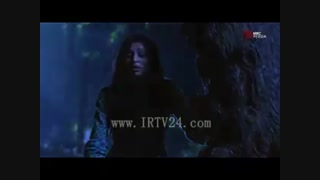 دوبله گرفتار دل قسمت 16 سریال هندی جدید