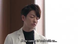 قسمت ششم سریال ژاپنی عشق ابدی+زیرنویس آنلاین Love Lasts Forever 2020