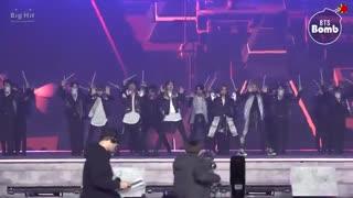 (BANGTAN_BOMB]_'ON'_Stage_CAM_(BTS_focus)_@_200308_Inkigayo_-_BTS_(방탄소년단]