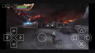 God of War Ghost of Sparta PSP Game - Part 7