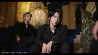 Bts 'black swan'official MV 720p و کپشن واجب