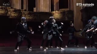 EPISODE]_BTS_(방탄소년단)_'Black_Swan'_MV_Shooting_Sketch]