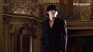 اپیزود جدید / فیلمبرداری موزیک ویدئو black Swan ( لینک دانلود زیرنویس فارسی )