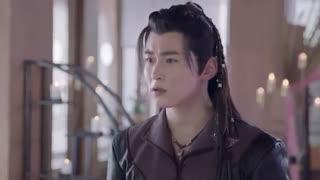 قسمت هفتم سریال چینی آشپز سیندرلا Cinderella Chef 2018