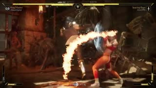 Mortal Kombat 11 online gameplay - گیم پلی آنلاین بازی Mortal Kombat 11 توسط ادمین Spiral