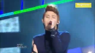 infinite-- paradise-stage mix -nolae