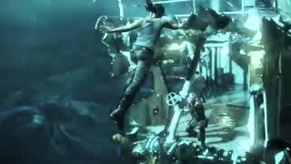 Tomb Raider Bande Annonce VF (Alice David)