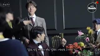 [BANGTAN_BOMB]_3J_UnitPhotoShooting_behind_-_BTS_(방탄소년단]