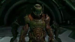 سرانجام تریلر زمان انتشار بازی Doom Eternal منتشر شد