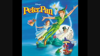 Peter Pan - 04 - You Can Fly! You Can Fly!