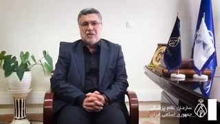 توصیه دکتر محمدرضا ظفرقندی رئیس کل سازمان نظام پزشکی در مورد کرونا | دکتر فیروزی