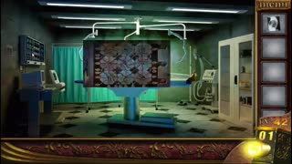 Can You Escape The 100 Room 4 level 42.