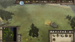 Stronghold 3 Gold به صورت لن شبکه
