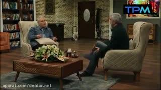 برنامه کتاب باز با حضور مهران مدیری (کامل)