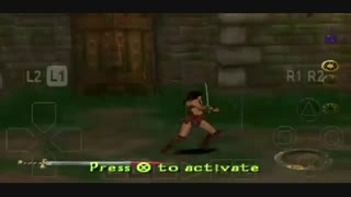 Xena Warrior Princees PS1 Game - Part 2