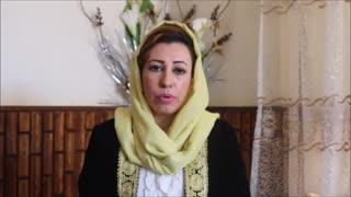 مصاحبه اختصاصی بانو سادات یکتن از اعضای خانواده قزلباش افغانستان