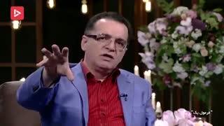 علی ضیا: چرا دوست دارید طرفداران پرسپولیس رو ناراحت کنید؟