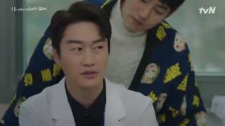 قسمت هشتم سریال کره ای Hi Bye Mama 2020 سلام خداحافظ مامان + با زیرنویس فارسی+با بازی کیم ته هی