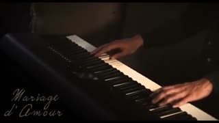 Mariage d'Amour - Jacob's Piano
