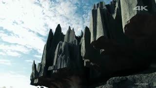 ویدیو های 4K سونی -Another world جهان دیگر