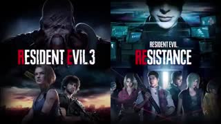 تریلر نسخه دمو Resident Evil 3