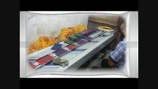 دستگاه بسته بندی اسکاچ سیمی 09131013650