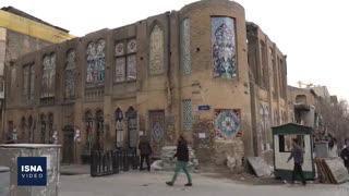 چقدر از تاریخ تهران، امسال از دست رفت؟