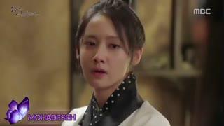 نقدوبررسی سریال کره ای پادشاه عاشق(2017)