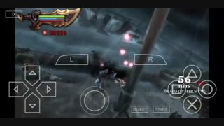God of War Ghost of Sparta PSP Game - Part 8