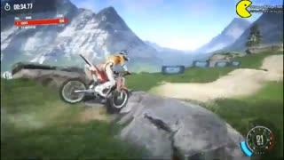 MX Nitro Unleashed Gameplay tehrancdshop.com