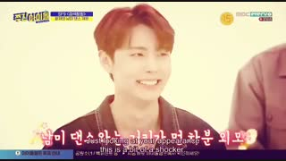 jaeyoon_funny & Laugh moment