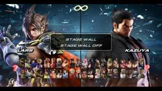 دانلود رایگان بازی Tekken 7 Mod برای PSP همان نسخه پولی