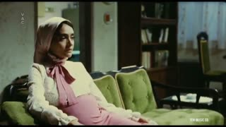 فیلم ایرانی دلتنگیهای عاشقانه