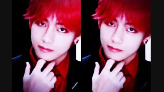 king Taehyung FMV
