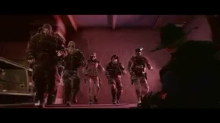 تریلر رسمی Rainbow Six Siege - بازی رایانه