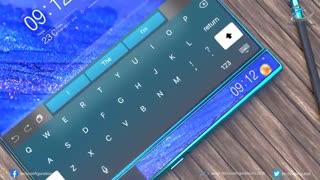 نقد و بررسی  Huawei Mate X2