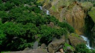 ایران با کیفیت 4K: سرزمین هزاران آبشار