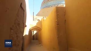 حال و هوای شیراز و یزد در خلوتیِ نوروز ۱۳۹۹