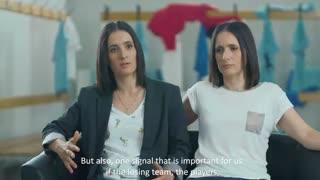 خواهران بوناونتورا: ما به خودمان حق می دهیم اشتباه داشته باشیم