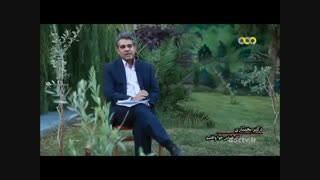 Iran at Work- Kerman-e-Aziz- تبدیل بیابانی به باغ زیتون در شهر کرمان