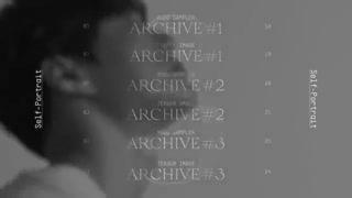 تیزر اولین آلبوم Suho به نام self Portrait