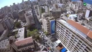 موزیک ویدئو بسیار زیبای ملعون ابوالعشق از نجوا کرم