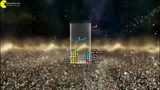 Tetris Effect Gameplay tehrancdshop.com