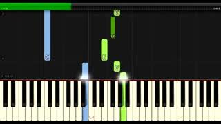 اهنگ پیانو اهنگ بیکلام بیلی