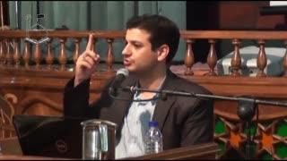 سخنرانی استاد رائفی پور - مهدویت - تهرانپارس - 20 تیر 1390