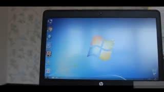 بررسی لپ تاپ HP 850 G1