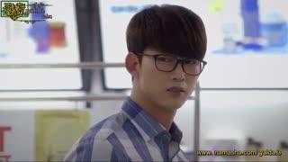 میکس زیبایی از مینی سریال کره ای لمس تو با اهنگ  ( دلی - مهراد جم )